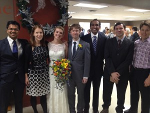 Alican & Erin's Wedding